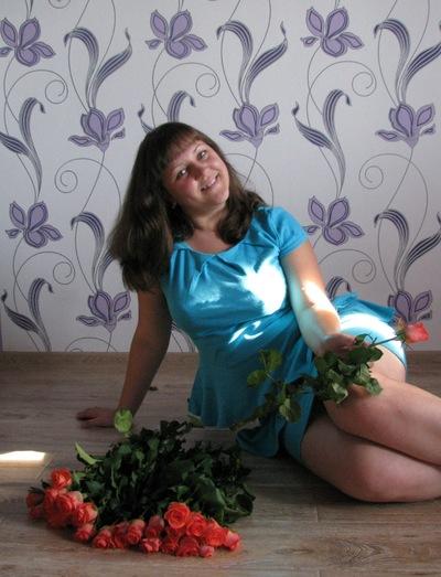 Анна Боханова, 29 ноября 1985, Ростов-на-Дону, id27407293