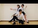 sm29090963 - 【シノンちあたるいざ】ANTI THE∞HOLiC【踊ってみた】