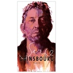 Serge Gainsbourg альбом BD Music Presents Serge Gainsbourg