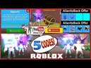 Roblox Mining Simulator 🍔🍞 FOOD My Rebirth VIP and 5 CODES See Desc