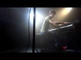 Darren Criss - Sami + Picture Perfect - Nouveau Casino Listen Up Paris Acoustic Show 06172013