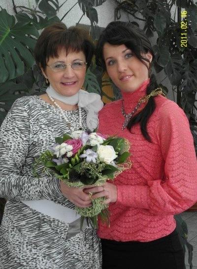 Ольга Тихомирова, 28 апреля 1962, Санкт-Петербург, id208341365