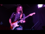 Max Tovsty's Blues Band- live 16 06 18 2