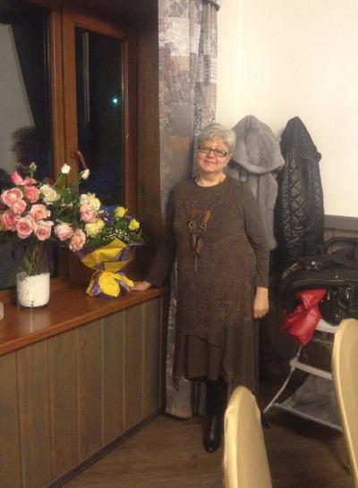 Татьяна Заремба, 8 марта 1990, id183935851