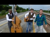 Ric Sandler &amp Stephen Rosney - One Way Ticket To Belfast