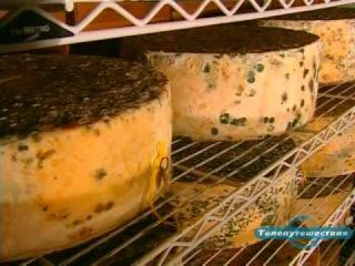Сыры Вермонта. США / Vermont Cheese. USA.