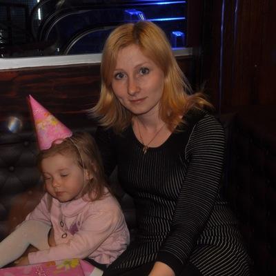 Анастасия Кузьменко, 15 сентября 1987, Москва, id200978429
