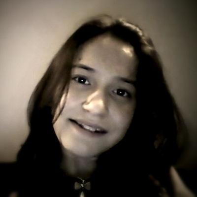 Вероника Мухатинова, 26 октября 1999, Пермь, id202206147
