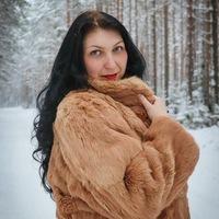 Наталья Тулей