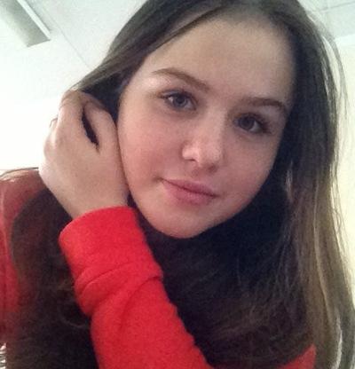 Dasha Rashenko, 23 января , Владивосток, id191340626