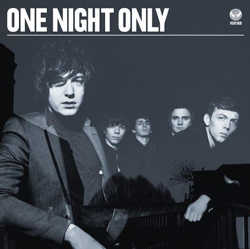 One Night Only альбом One Night Only (International Version)