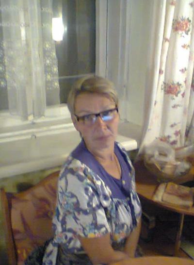 Люда Лысенкова, 7 мая 1961, Псков, id167539671
