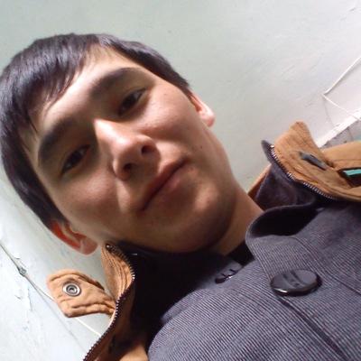 Азамат Шибетов, 25 ноября , Санкт-Петербург, id216640246