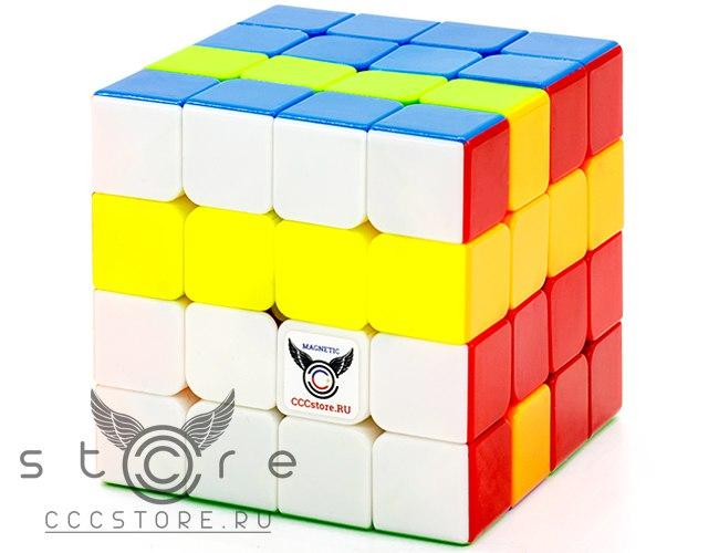 Купить кубик Рубика 4х4х4
