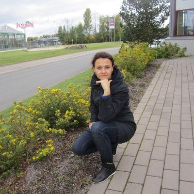 Анна Кузнецова, 4 мая , Санкт-Петербург, id2491969