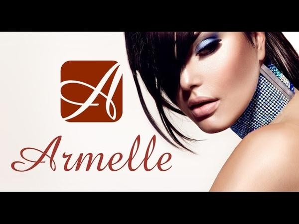 Армель. Официальный старт. Armelle outbreak