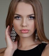 Новосибирск на конкурсе «Краса России» будет представлять телеведущая Лилия Петрова