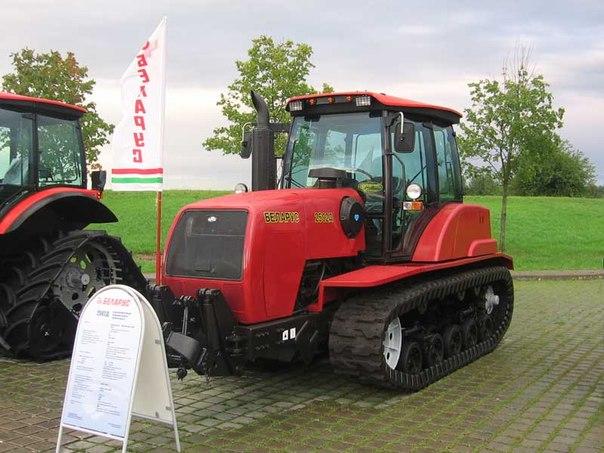 Техническое обслуживание (ТО) тракторов «Беларус» МТЗ