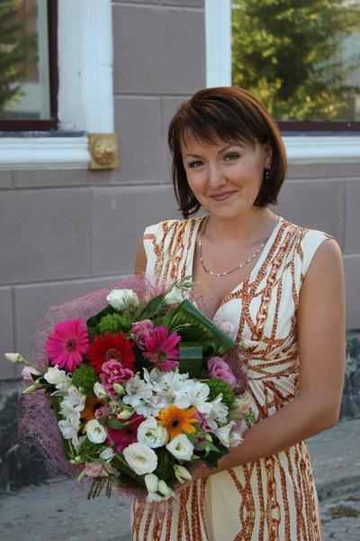 Ольга Джексенева, 1 сентября 1978, Учалы, id214110305