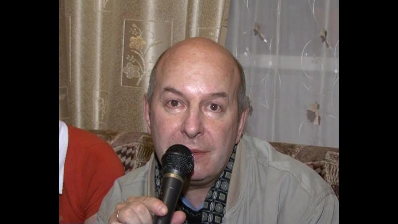 Памяти МИШИ ХРАПУНКОВА (2009). Иркутский госуниверситет