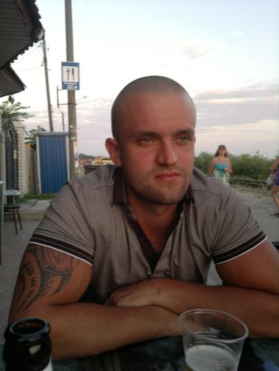 Денис Масалов, 30 ноября 1989, Горловка, id18300334