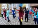 Флешмоб Танцуй ДОБРО!