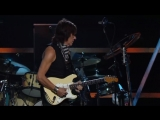 Jeff Beck w. Sting - People Get Ready - Madison Square Garden, NYC - 2009_10_29