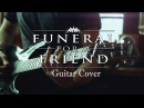 Funeral For A Friend - She Drove Me To Daytime Television [Guitar Cover] FULL HD QUALITY