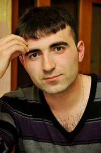 Perviz Umudov, id47531084