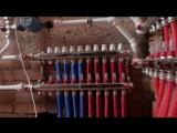 Отопление и водоснабжение в частном доме