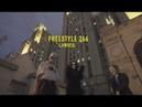 MARCO 9 Freestyle 266 feat Rocket LYRICS