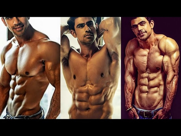Naagin 3 actor Ankit Mohan's Workout || FITNESS ADDICTED