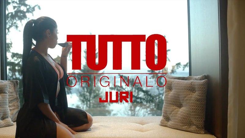 JURI - TUTTO ORIGINALO prod. by Digital Drama