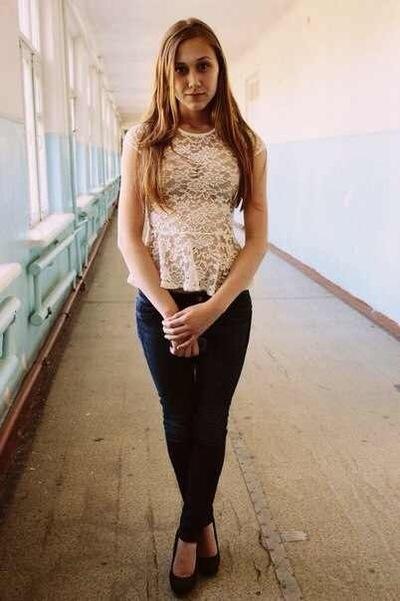 Дарья Косенко, Донецк, id41153983