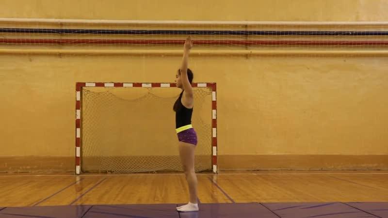 Олимпиада по физкультуре 2018 г.Йошкар-Ола