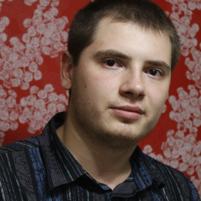 Виталий Осипенков, 26 июня , Смоленск, id65897384