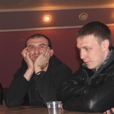 Александр Титов, 23 марта , Максатиха, id67167036