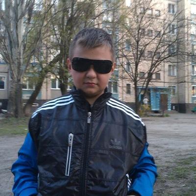 Данил Ячмень, 28 августа , Кривой Рог, id155867183