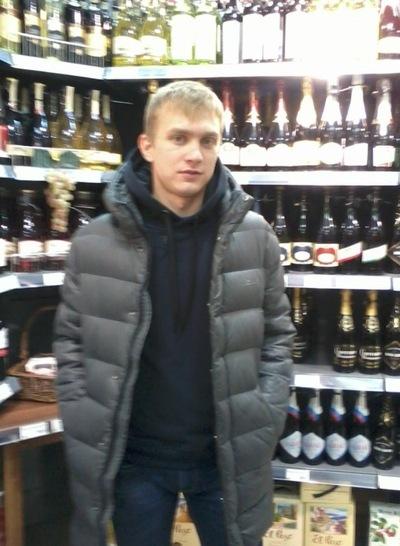 Сергей Смирнов, 4 октября 1992, Тюмень, id58424656