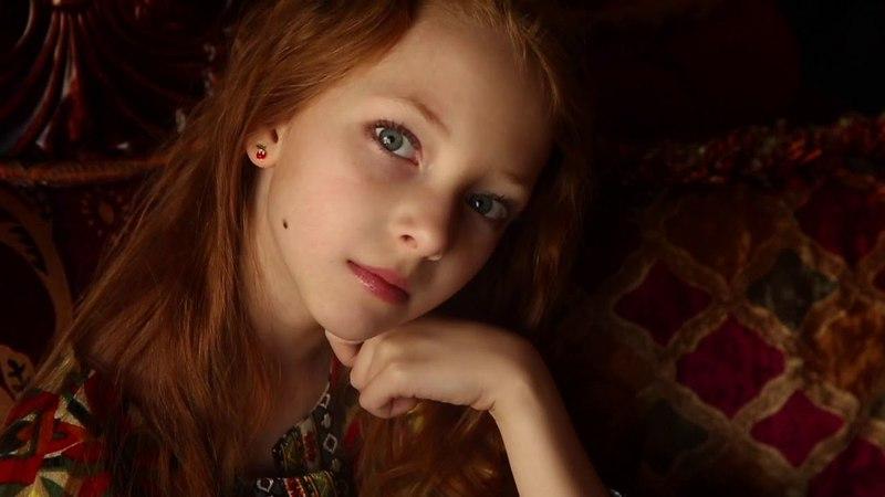 Алина Иванова, г. Арсеньев, 7 лет