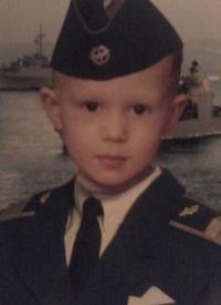 Василий Фиценко, 2 декабря 1990, id229275410