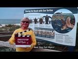 #NextStopFortMyers Turtle Time am Bonita Beach