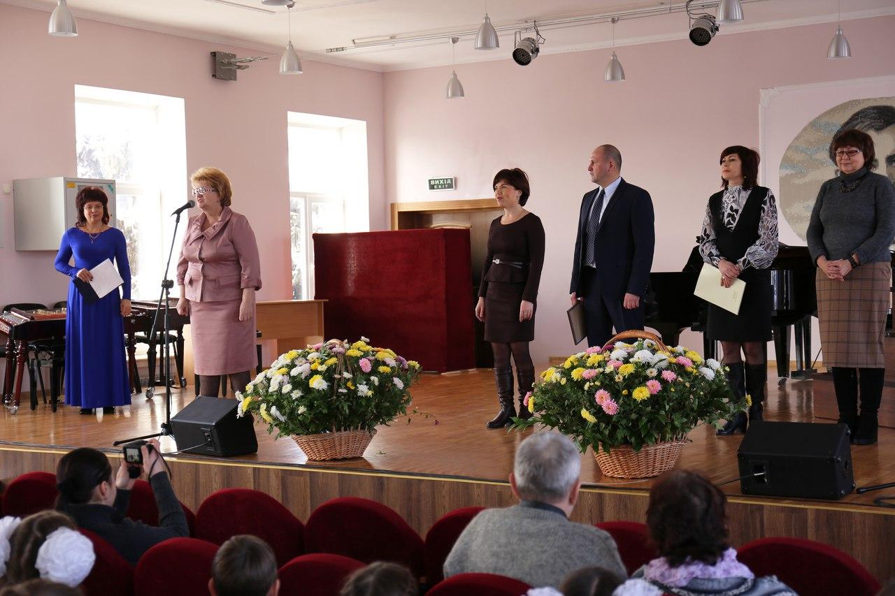 Фестиваль мировой музыки имени Леонтовича стартовал в Харькове