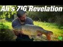 Ali's Zig Revelation - Team Korda
