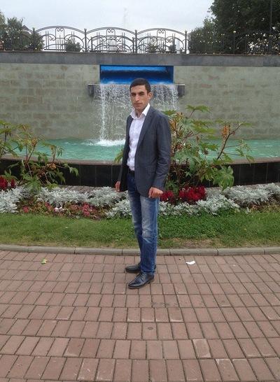 Геворг Мелконян, 9 июля , Москва, id76081428