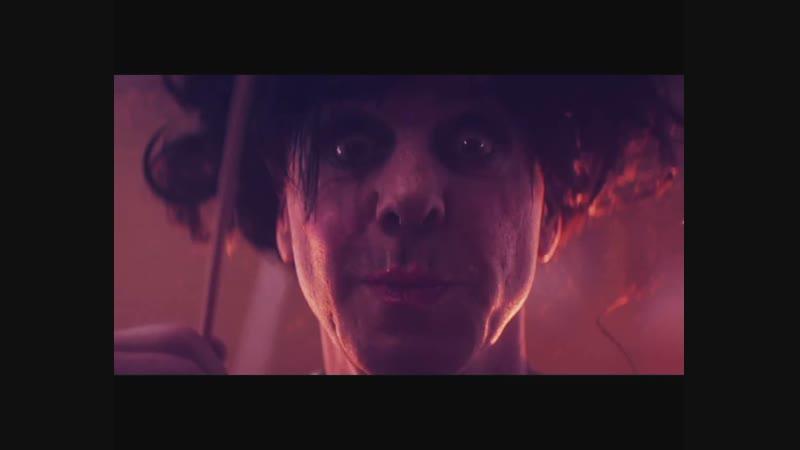 Хочу срать (Равшан ft.Lindemann)