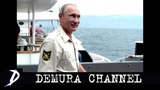 06 Путин настоящая биография или вымысел ГРУ