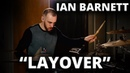 "Meinl Cymbals - Ian Barnett - ""Layover"""