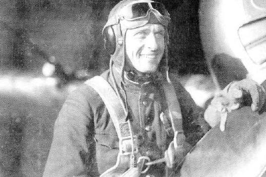 Иван Калабушкин: как летчик-истребитель сбил пять самолетов