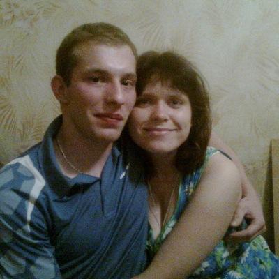 Иван Тарасов, 31 июля 1991, Саранск, id24607341